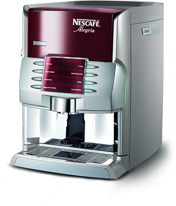 MVC rental machine