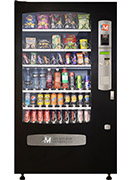 Melbourne Vending Co MVC5000 Vending Machine