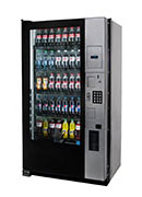 Royal Vision Vendor Drink Vending Machine
