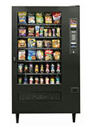 Automatic Products Ultraflex Vending Machine