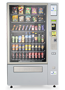 Vendzone / AVS YZ-550 Vending Machine